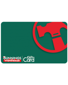 Bunnings $100 Gift Card