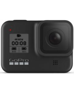 GoPro Hero8 Action Video Camera