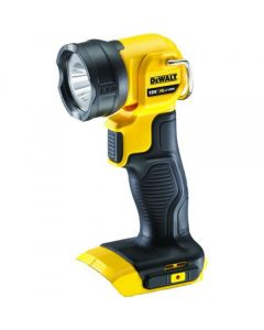 Dewalt - Max Lithium-ion 18 Volt LED Work light - Black