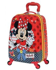 "Disney 17"" Minnie Mouse PC Onboard Case"