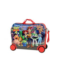 Disney Toy Story PC Kids Ride On Trolley Case