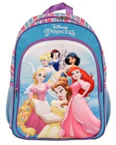 "Disney 15"" Princesses Backpack"