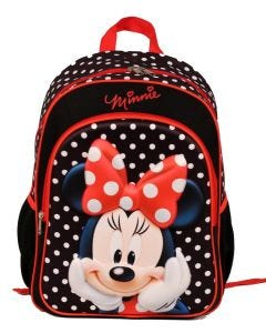 Disney 15inch Minnie Mouse Backpack