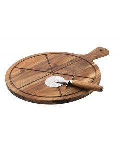 Davis & Waddell Maverick Flinders Pizza Board and Wheel