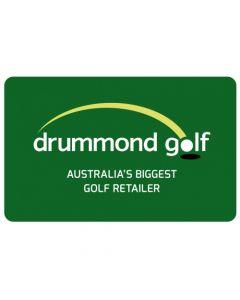 Drummond Golf $100 Gift Card