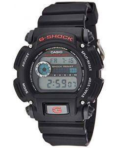 Casio G-Shock DW9052-1 Black Digital Watch