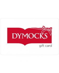Dymocks $50 Gift Card