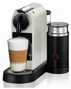 DeLonghi - Nespresso Citiz & Milk Coffee Machine