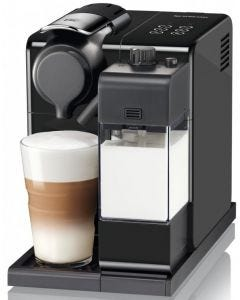 DeLonghi - Nespresso Lattissima Touch Coffee Machine