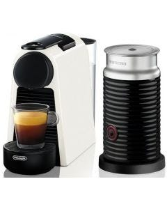 DeLonghi - Nespresso Essenza Mini & Milk Coffee Machine