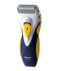 Panasonic Pro-Curve Wet & Dry Rechargeable Shaver