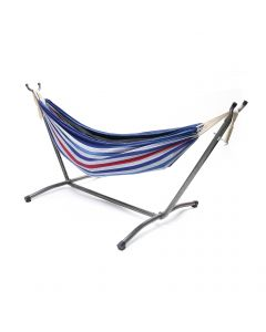 Anywhere Double Hammock With Frame