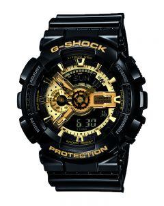 Casio G-Shock GA110GB-1 Duo Black/Gold Watch