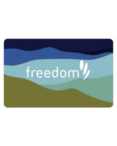 Freedom Furniture $50 Gift Card