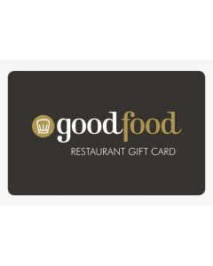 Good Food $50 Gift Card