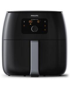 Philips Airfryer XXL - Digital - Black
