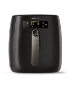 Philips Airfryer Twin TurboStar + Double Layer Accessory