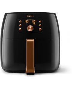 Philips Airfryer XXL Digital SMART - Black