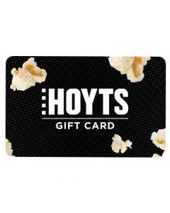 Hoyts $100 Gift Card