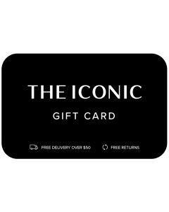 The Iconic $100 Gift Card