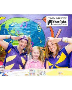 Starlight Children's Foundation $25 Donation