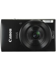 Canon - Ixus190 20MP Digital Still Camera