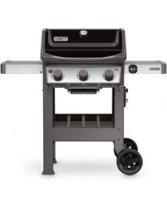 Weber Spirit II E-310 LP Only BBQ - Black