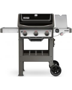 Weber Spirit II E-320 LP Only BBQ - Black