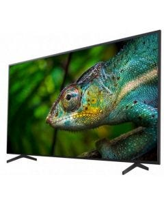Sony - 85in X8000H 4K ULTRA  HD Smart TV 2020