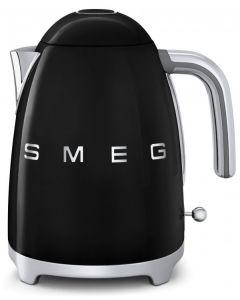 Smeg - 50's Style S/S 1.7 Litre Kettle