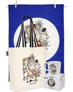 Squidinki Gift Pack: Rack of Lamb