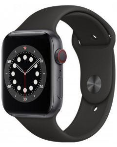 Apple Watch Series 6 GPS 44mm Alum Case / Sport Band