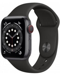 Apple Watch Series 6 GPS + Cellular 40mm Alum Case / Sport Band