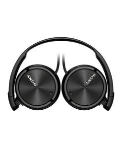 Sony - ZX110NC Noise Cancelling Over Ear Headphones - Black