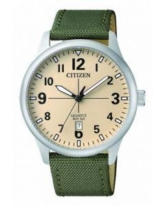 Citizen Gents Quartz Watch BI1050-05X