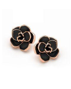 Pica LéLa Royal Rose Earrings