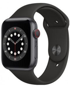 Apple Watch Series 6 GPS + Cellular 44mm Alum Case / Sport Band