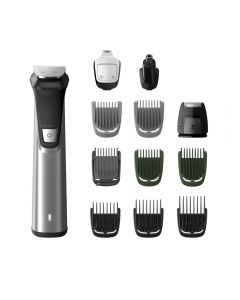 Philips Multigroom Series 7000 12-in-1 Face Hair & Body Trimmer Chrome