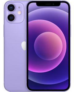 Apple - iPhone 12 mini 128GB Purple