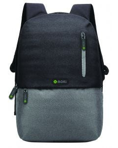 Moki Odyssey BackPack - Fits up to 15.6inch Laptop