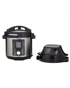 Masterpro Ultimate All-in-one Multi Cooker and Air fryer
