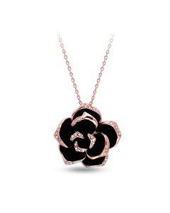 Pica LéLa Royal Rose Pendant