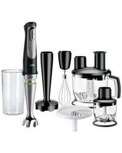 Braun - MultiQuick 9 Stick Mixer - Black