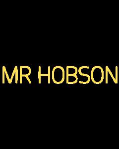 VIC Port Melbourne, Mr Hobson Restaurant, $50 Gift Card