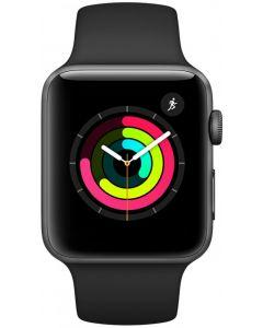 Apple - 42mm Series 3 Watch