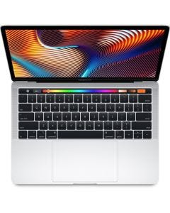 Apple 13in MacBook Pro w Touch Bar: 1.4GHz quad-core i5 128GB-Silver