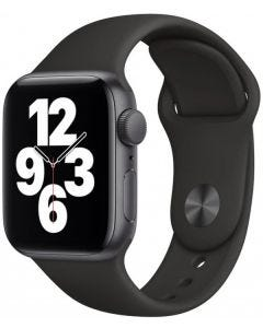 Apple Watch SE GPS 40mm Alum Case / Sport Band