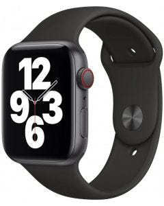 Apple Watch SE GPS + Cellular 44mm Alum Case / Sport Band