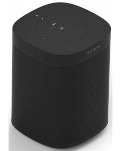 Sonos One 2nd Generation Speaker with Amazon Alexa
