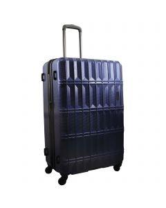 Pierre Cardin Lightweight Hard Shell 4 Wheel Cabin Case